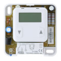 Digital Non-Programmable Heat Only Thermostat with Setpoint Memory (24 VAC)