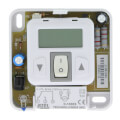 Digital Non-Programmable Heat Only Thermostat with On/Off Switch (24 VAC)