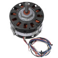 3-Speed 1050 RPM 1/12 - 1/20 - 1/25 HP Motor (115V)