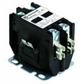 120 Vac 2 pole Definite Purpose Contactor (30 A)