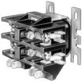 208 or 240 Vac 2 pole Definite Purpose Contactor (30 A)