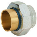 "3/4"" FIP x 1/2"" Sweat Dielectric Union"