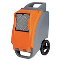 Fantech 250-pint Commercial Dehumidifier (115V/11.3A)