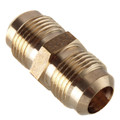 "(42-10) 5/8"" Brass Flare Union"