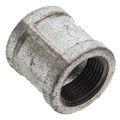 """3/4"""" Galvanized Malleable Banded Coupling"""