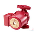 UPS43-44BFC 3-Speed Bronze Circulator Pump, 1/6 HP, 230 volt