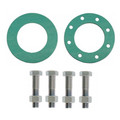 "3"" Full Face Non-Asbestos Gasket & Steel Bolt Kit"