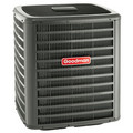 Goodman 2.5 Ton 16 SEER Central Air Conditioner w/ R410A Refrigerant