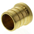 "3/4"" PEX Brass Plug (Lead Free)"