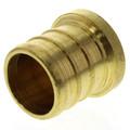 "1"" PEX Brass Plug (Lead Free)"