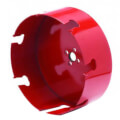 """2-1/2"""" Quick Action Carbide Tipped Hole Saw"""