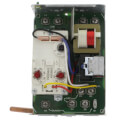 High Limit Protection, Low Limit & Circulator Triple Aquastat Relay, High = 10°F, Low Limit = 10-25° Adj Differential