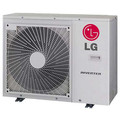 34,000 BTU BTU Multi F Inverter Heat Pump (Outdoor Unit)