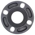 "2"" CPVC Schedule 80 Van Stone Flange w/ Plastic Ring (Socket x Multi Bolt)"