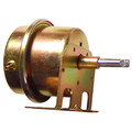 """1-11/16"""" Metal Smoke Control Damper Actuator, 5-10 PSI with Plastic Bushing, Clevis & Cotter Pins"""