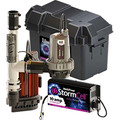 Model 257 Stormcell Sump Pump Combo Series (1/3 HP, 115V, 5.2A)