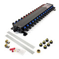 30 Port PEX Press MANABLOC Package (Press Supply)