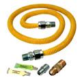 Safety+PLUS Gas Installation Kit for Pro-Grade Range & Furnace