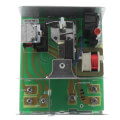 Protectorelay Oil Burner Control with 75 seconds lock out timing (intermittent ignition)