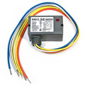 Enclosed Pilot Relay, 10 Amp, SPDT w/ 10-30 Vac/DC/120 Vac Coil
