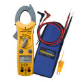 SC45, Mini Clamp Meter w/ Temperature for HVAC/R