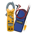 SC46, True RMS Mini Clamp Meter w/ Temperature & Backlight