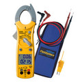 SC53, Dual-Display Mini Clamp Meter w/ Temperature