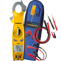 SC620, Loaded Clamp Meter w/ Swivel Head