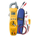 SC76, HVAC Clamp Meter w/ Temperature & Capacitance