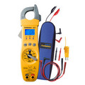 SC77, True RMS Clamp Meter w/ Temperature, Capacitance & Backlight