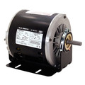 "6-1/2"" 2-Speed Evaporative Cooler Motor (115V, 1725/1140 RPM, 1/3~1/10 HP)"
