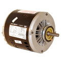 "6-1/2"" 2-Speed Evaporative Cooler Motor (230V, 1725/1140 RPM, 1/2~1/6 HP)"