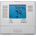 T705 5/1/1 Day Digital Programmable Thermostat (1H/1C)