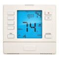 T755S Universal Programmable Thermostat w/ Wired Sensors (2H/2C, 3H/2C)