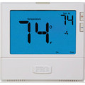 T801 Non-Programmable Single Stage Thermostat (1H/1C)