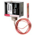 Modulating Temperature Controller,  80 F to 210 F