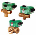 "3/4"", 4 Way Outdoor Reset I-Series Mixing Valve (Threaded)"