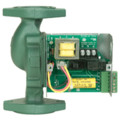 "003 Bronze Priority Zoning Circulator w/ Integral Flow Check, 1/40 HP, 1/2"" Sweat"