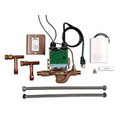 Plumbing Kit for 0011 D'Mand System