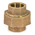 "1/4"" FIP Brass Union (Lead Free)"