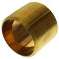 "2"" Brass Nipple Bundle Pack (Close to 6"" Length)"