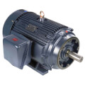 "5-7/8"" E-Plus Motor, 75 HP, 1770 RPM, Reversible (208-230/460V)"