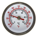 Replacement Temp. Gauge for Rifeng Manifolds