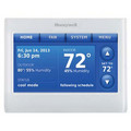 Prestige IAQ HD Thermostat (White Front/Grey Side)