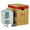 "TK300 Boiler Trim Kit w/ Check Valves, 1-1/4"" Air Purger, & 4.4 Gal. Expansion Tank"