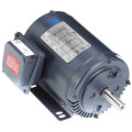 PSC Motor, 2 HP, 1725 RPM, Reversible (208-230/460V)