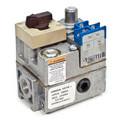 """Standard Pilot Gas Valve - 24V - 1/2"""" x 3/4"""" Inlet/Outlet Size"""