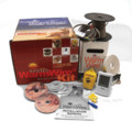 440 Sq Ft WarmWire KIT (240 Volt)