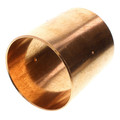 "3-1/2"" Copper Coupling"