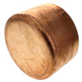 "3-1/2"" Copper Cap"